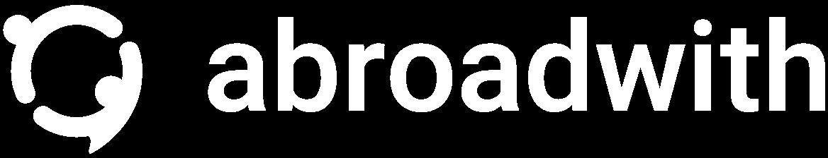 Logo-Abroadwith